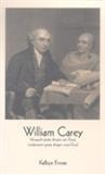 Productafbeelding William Carey